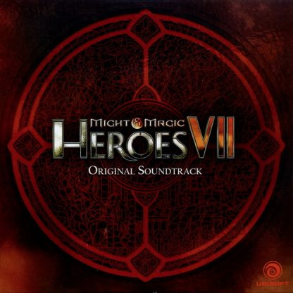 Heroes of Might and Magic VII (Soundtrack) [cover]