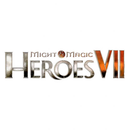 Heroes of Might and Magic VII (logo)