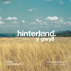 Hinterland (Y Gwyll) Series One Soundtrack [cover art]