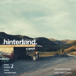 Hinterland (Y Gwyll) Series Two (Original TV Soundtrack) [cover artwork]
