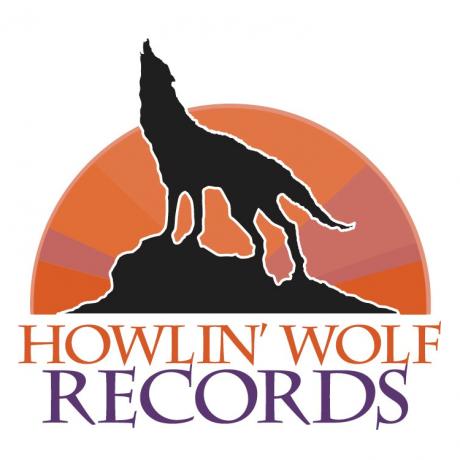 The record label logo.