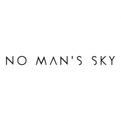 No Man's Sky (game logo)