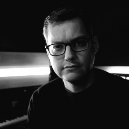 Rich Douglas (composer)