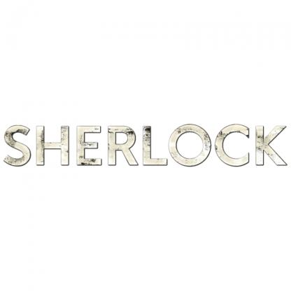 Sherlock [logo]