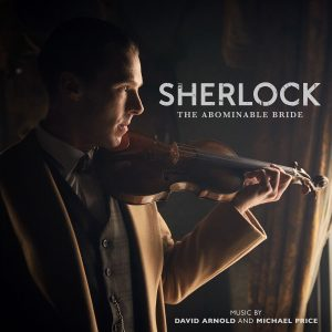 Sherlock - The Abominable Bride (Soundtrack) [cover art]