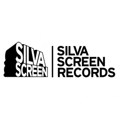 Silva Screen Records (logo)