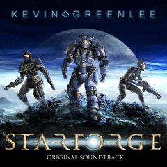 Starforge (Kevin Greenlee) [Original Digital Soundtrack] [cover]