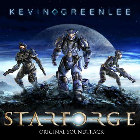 The digital album cover art.