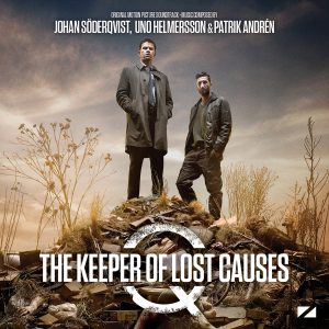 The Keeper of Lost Causes (Soundtrack) [cover art]