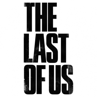 The Last Of Us [logo]