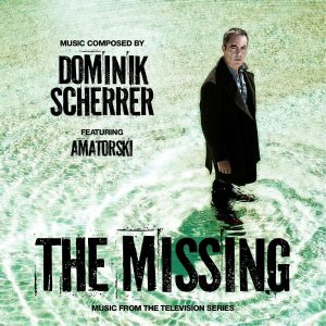 The Missing (Television Soundtrack) [cover art]