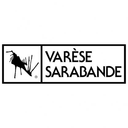 Varese Sarabande (logo)