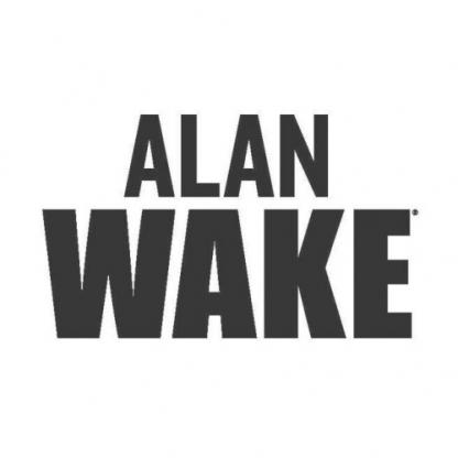 ALAN WAKE (logo)
