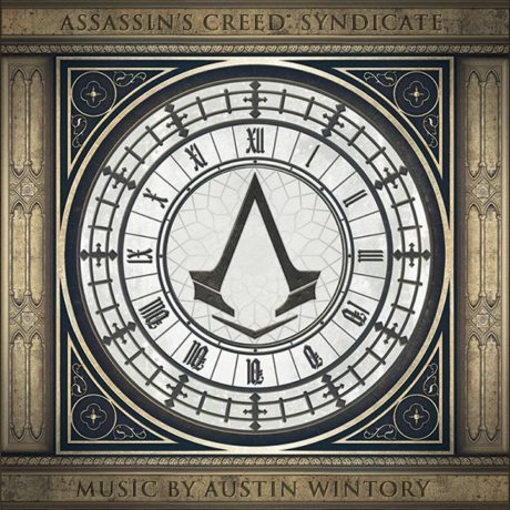 Assassin's Creed: Syndicate 1