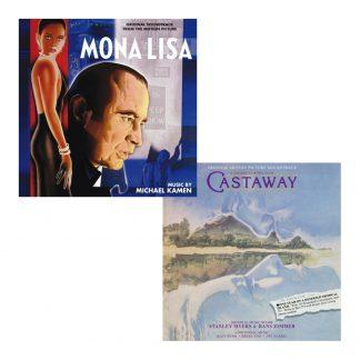 Mona Lisa and Castaway Soundtracks [covers]