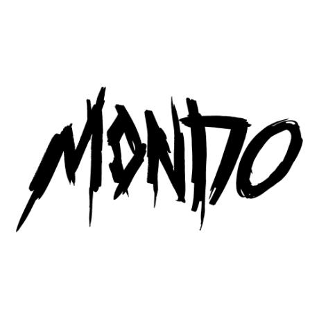 The Mondo logo.