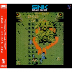 SNK Game Music