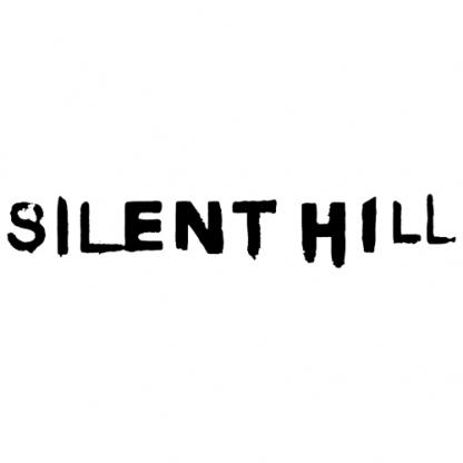 Silent Hill (logo)