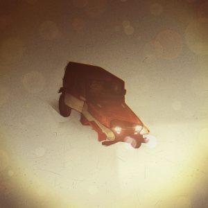 Silent Hill - Original Video Game Soundtrack [2xLP] (cover)
