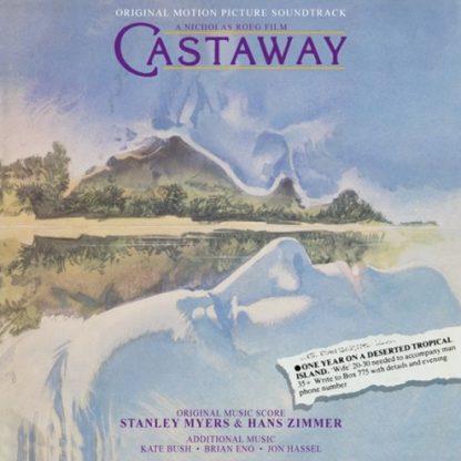 Castaway (cover art)