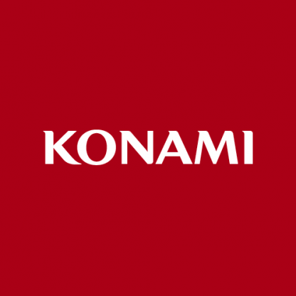 Konami (logo)