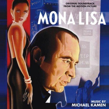 "The cover art for ""Mona Lisa""."