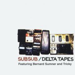 Delta Tapes (Sub Sub) [cover art]