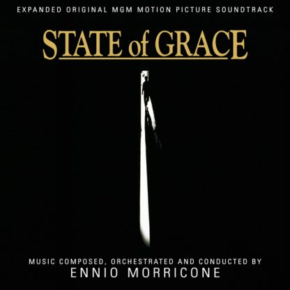 State of Grace (album cover artwork for the soundtrack)