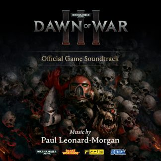 Warhammer 40,000: Dawn Of War III (3) Official Game Soundtrack [cover]