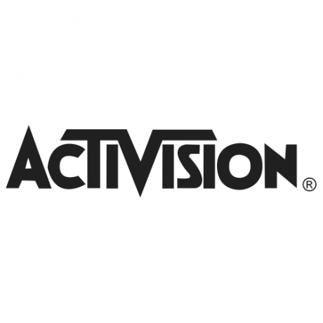 Published by Activision.