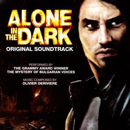 Alone in the Dark (Soundtrack EP)