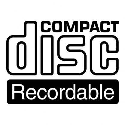 CD-R (logo)