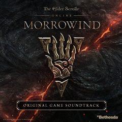 The Elder Scrolls Online - Morrowind (Original Game Soundtrack) [cover art]