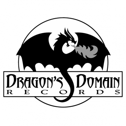 Dragon's Domain Records (logo)