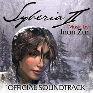 Syberia II (Soundtrack) [digital] [cover]