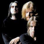 Prog-rock and instrumental legends: Tangerine Dream!