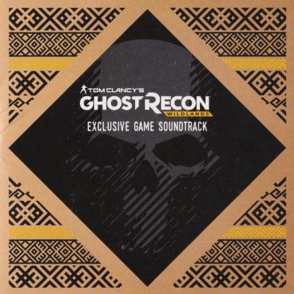 Tom Clancy's Ghost Recon - Wildlands [cover]