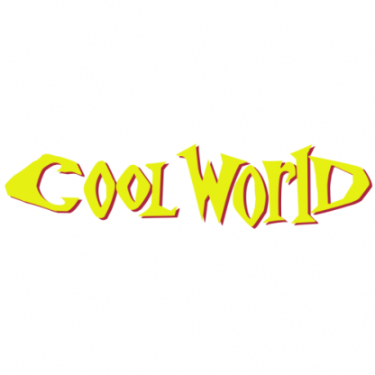 Cool World (logo)