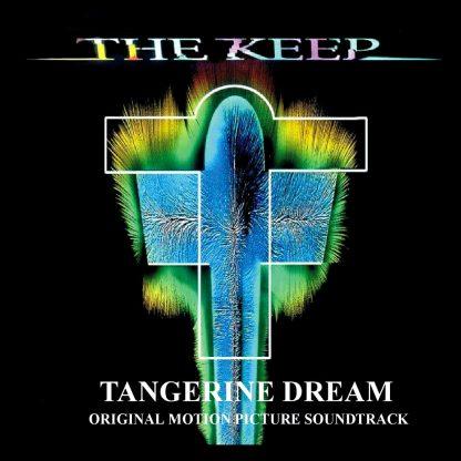 The Keep (Tangerine Dream) [cover]
