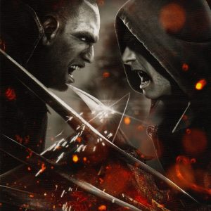 Prototype 2 Soundtrack CD [cover]