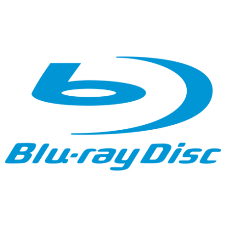 A Blu-ray Disc release.
