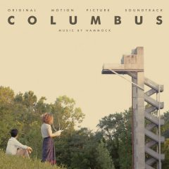 Columbus Soundtrack (album cover)