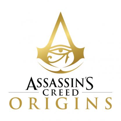 Assassin's Creed Origins [logo]