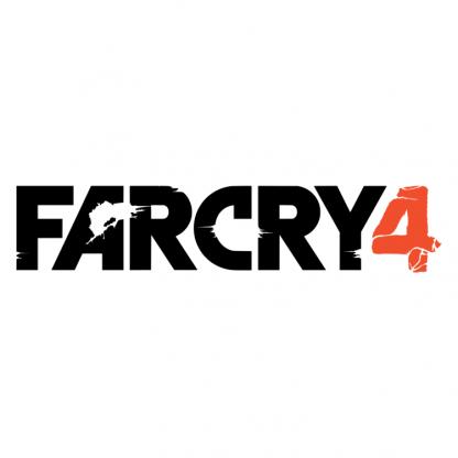 Far Cry 4 (logo)