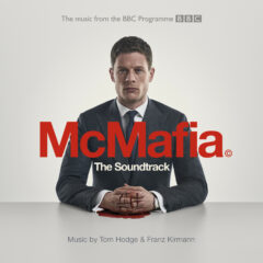McMafia (Soundtrack CD) [album cover artwork]