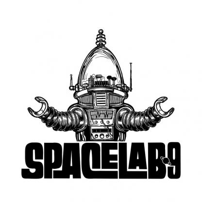 SpaceLab9 (logo)