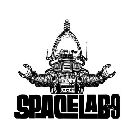 SpaceLab9