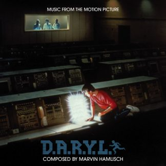 The soundtrack cover artwork