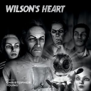 Wilson's Heart (Soundtrack CD)