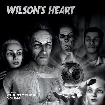 Wilson's Heart (Soundtrack CD)